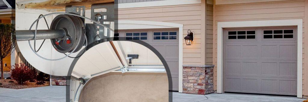 Garage Door Cables Repair Chelsea