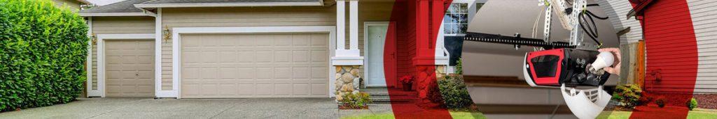 Residential Garage Doors Repair Chelsea